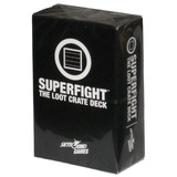 Skybound Superfight Official Loot Crate Expansion Deck - New Mint Condition