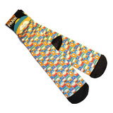 Loot Crate South Park Exclusive Crew Socks Mens Shoe Size 8-12 NEW