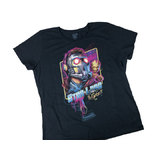 Loot Crate Guardians Of The Galaxy Star-Lord And Groot T-Shirt Licensed New
