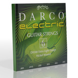 Martin Darco Electric Strings Extra Light .009 to .042 D9300