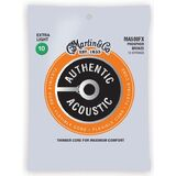 Martin Acoustic 12 Strings FX Phosphor MFX700