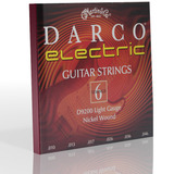 Martin Darco Electric Strings Light .010 to .046 D9200