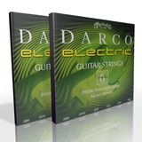 Twin Pack Martin Darco Electric Strings Extra Light .009 to .042 D9300