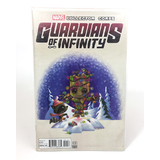Marvel Collector Corps Guardians of Infinity Comic #1 (Variant Edition) Mint Condition
