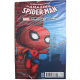 Marvel Collector Corps Spiderman Comic #16 (Variant Edition) Mint Condition