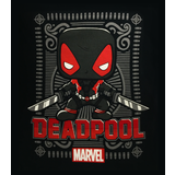Funko POP! Marvel Collector Corps Deadpool T-Shirt New In Package