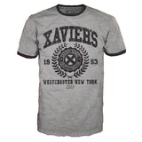 FUNKO Marvel Collector Corps X-Men - Xavier's School Ringer T-Shirt - New