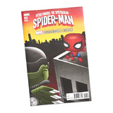 Marvel Collector Corps Spiderman Homecoming #001 Comic Book (Variant Edition) Mint Condition