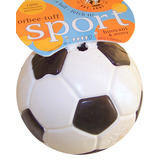 Planet Dog Orbee Tuff Soccer Ball Large
