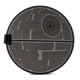 Star Wars 'Death Star' Collectible Luggage Bag Tag High Quality - New Mint Condition
