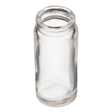 Planet Waves Glass Bottle Slide PWGS-B