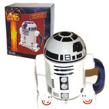 Star Wars Official R2-D2 Mug With Lid New In Package