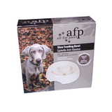 All For Paws Slow Feeder Bowl - Medium