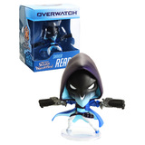 Blizzard Cute But Deadly Overwatch Reaper Shiver Figure - New, Mint Condition