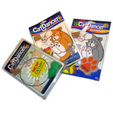 CatDancer - The Original Interactive Cat & Kitten Toy - 3 Styles