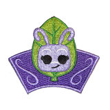 Disney Treasures Souvenir Patch Tiny Town Dot From 'It's A Bugs Life' Mint Condition
