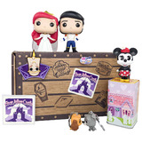 Funko Disney Treasures Subscription Box - February 2018 Ever After Castle - New