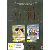 The Rosamunde Pilcher Four Seasons Collection (DVD, 2010, 4 Discs) AS NEW