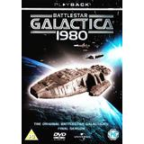 Battlestar Galactica 1980 (DVD, 2008) BRAND NEW in Shrink Wrap