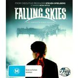 Falling Skies: Season Series 1 (Blu-ray, 2012) Like New Condition