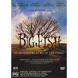 Big Fish (DVD, 2004) As New