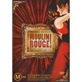 Moulin Rouge (DVD, 2002) As New