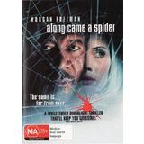 Along Came a Spider (DVD, 2002) New Still In Shrinkwrap