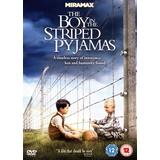 The Boy in the Striped Pyjamas (DVD, 2002, 1 Disc) As New Condition