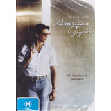 American Gigolo (DVD, 2014, 1 Disc) Brand New Condition