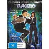 The Tuxedo (DVD, 2006) As New Condition