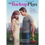 The Back-up Plan (DVD, 2010) As New Condition