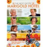 The Best Exotic Marigold Hotel (DVD, 2012) As New Condition