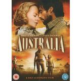 Australia (DVD, 2003) - As New Condition