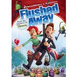 Flushed Away (DVD, 2007) - As New Condition