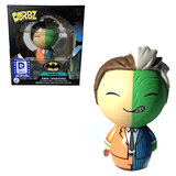 Funko Dorbz DC Two-Face Legion Of Collectors EXCLUSIVE Mint Condition