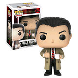 Funko POP! Television Twin Peaks #448 Dale Cooper - New, Mint Condition