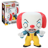 Funko POP! Movies 'IT' (2017) #55 Pennywise - New, Mint Condition