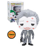 Funko POP! Hereos DC Comics Bombshells #170 The Joker (With Kisses) - Limited Edition Chase - New, Mint Condition