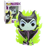 Funko POP! Disney #232 Maleficent (Flames) - New, Mint Condition