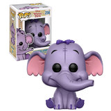 Funko POP! Disney #256 Heffalump New And Mint From Winnie The Pooh