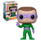 Funko POP! Batman Classic 1966 TV #183 The Riddler New Mint Condition