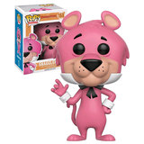 Funko POP! Hanna Barbera #168 Snagglepuss - New, Mint Condition VAULTED