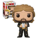 Funko POP! WWE #41 Million Dollar Man Ted DiBiase New And Mint Condition