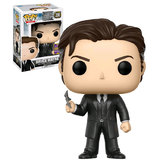 Funko POP! Heroes DC Justice League #200 Bruce Wayne - 2017 SDCC Comic-Con Exclusive - New, Mint Condition