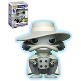 Funko POP! SDCC Comic-Con Exclusive Disney #300 Darkwing Duck Negatron GLOW New Mint