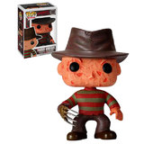 Funko POP! Movies A Nightmare On Elm Street #02 Freddy Krueger - New, Mint Condition