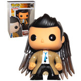 Funko Pop! Television Supernatural Join The Hunt #95 Castiel (With Wings) - New, Mint Condition