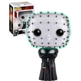 Funko POP! Movies - Hellraiser 3: Hell On Earth #360 Pinhead (Glow In The Dark) - New, Mint Condition