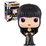 Funko POP! Television Elvira Mistress Of The Dark #375 Elvira - New, Mint Condition Vaulted