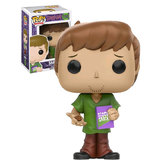 Funko POP! Animation - Scooby Doo! #150 Shaggy - New, Mint Condition VAULTED